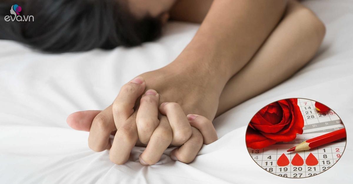 """Bị ung thư cổ tử cung vì quan hệ trong ngày """"đèn đỏ"""": những thói quen tai hại cần bỏ"""