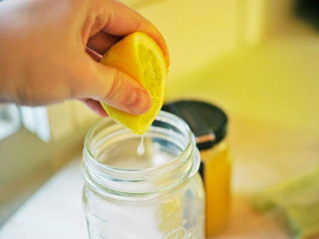 Nước chanh uống cùng thứ này thành thần dược chữa đủ bệnh cho cơ thể