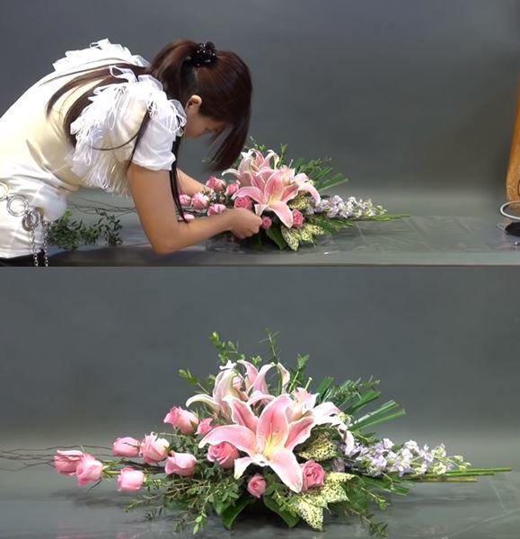 cach cam hoa de ban dep long lay ai cung khen kheo tay - 6