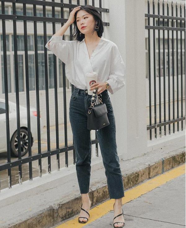 dau dong hay he, quan jeans van la chan ai, nhung nang ngoai 30 phai luu y 4 dieu nay - 10