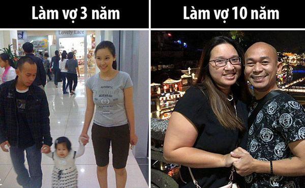 10 nam lam me, hotgirl 9x ha thanh xuong sac kho tin, de chong chung khach san cung gai xinh - 1