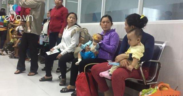 TPHCM: Trời nắng nóng, hơn 10.000 trẻ nhập viện mỗi ngày, cha mẹ cần làm gì để bảo vệ con?