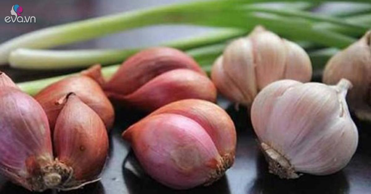 Ăn loại củ này, giảm 79% nguy cơ ung thư ruột