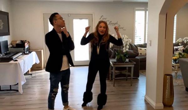 Sống cùng hôn phu kém 12 tuổi, Thanh Hà gây bất ngờ với biệt thự bên Mỹ - 7