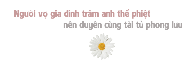 "nguoi vo ""tram anh the phiet"" cua nsut chanh tin: tha thu bao loi lam, ben chong den cuoi doi - 3"