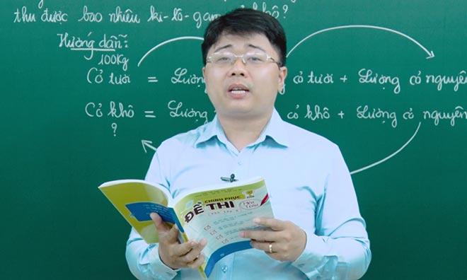 Chinh phục đề thi vào 6 - Bộ sách luyện thi vào lớp 6 chất lượng cao chính thức đổ bộ năm 2020 - 2021