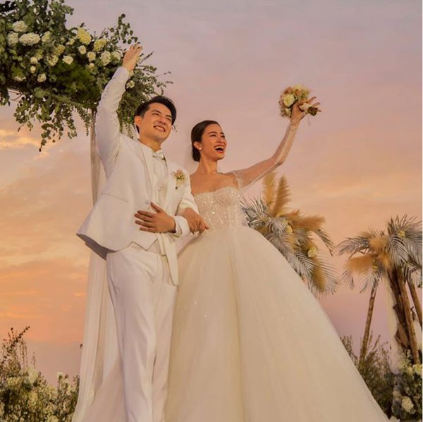 Váy cưới cổ tích của Đông Nhi, Bảo Thy… được kiến tạo bởi bàn tay tài hoa Chung Thanh Phong - 7