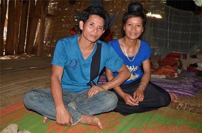 Ẩn khuất sau số phận người đàn ông có tới 37 bà vợ ở Sơn La
