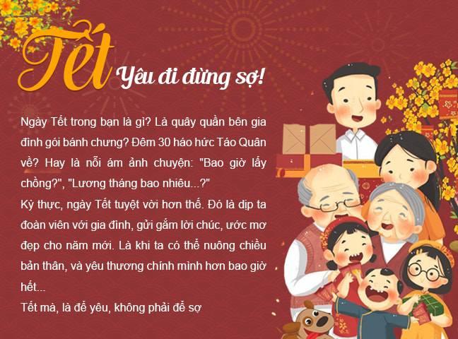 khong qua don dieu, khong qua lo lang, day la nhung kieu ao dai duoc san don tet nay - 1