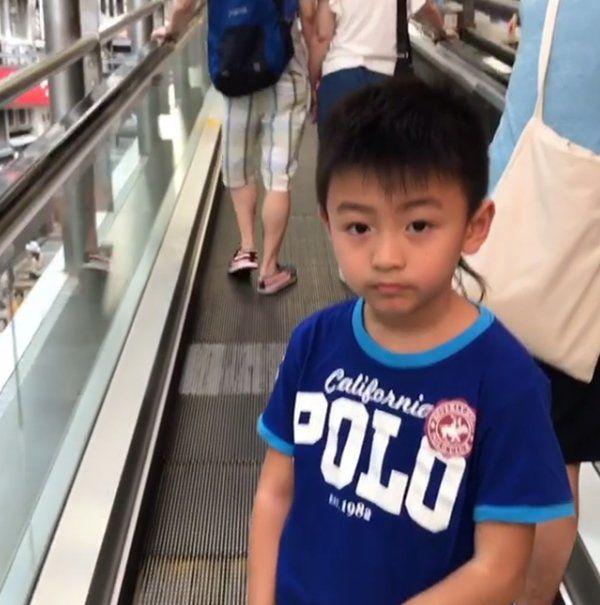 truong ba chi khoe video can canh dung tay khong nho rang cho con trai - 8