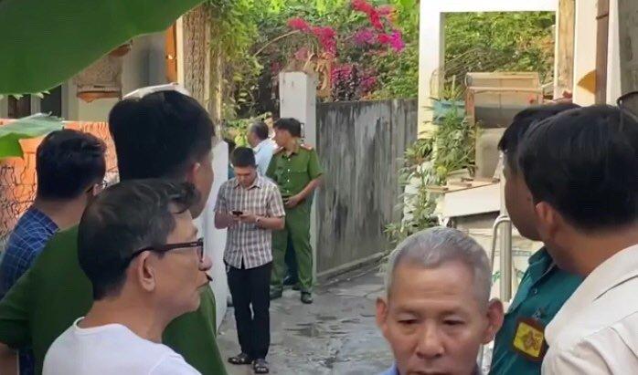 Nóng: Cháy nhà ở Sài Gòn, 5 người thiệt mạng rạng sáng 27 Tết