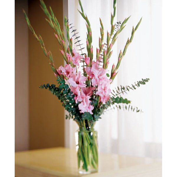 Cách cắm hoa lay ơn để bàn thờ đẹp và tươi lâu ngày Tết - 13