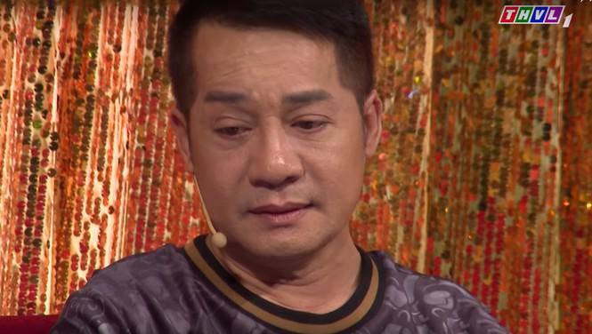 Minh Nhí tiết lộ chuyện từng cùng cố nghệ sĩ Anh Vũ vào rừng, ăn cám heo - 5