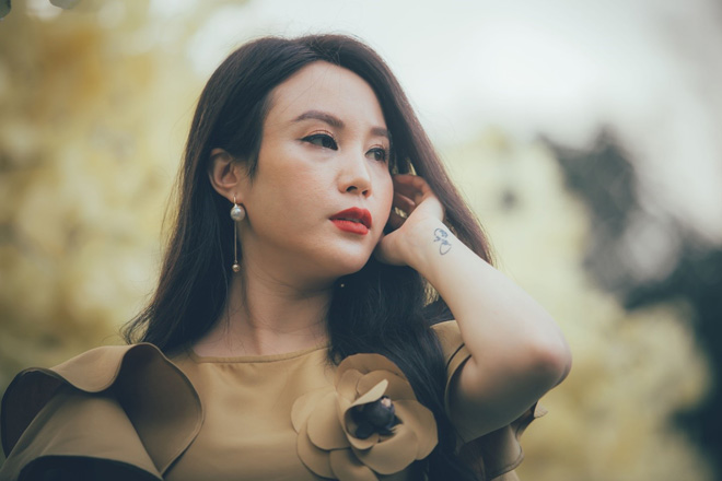 ceo hathor group – nguyen thi anh khoe nhan sac tre trung trong bo anh mung xuan canh ty 2020 - 1