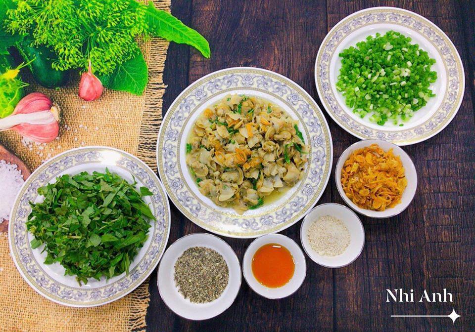 Cách nấu cháo nghêu ngon đổi gió cho cả gia đình | Món Miền Trung