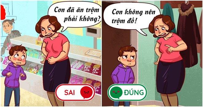 7 cach phat tre kheo leo de khong lam ton thuong long tu trong cua be - 4