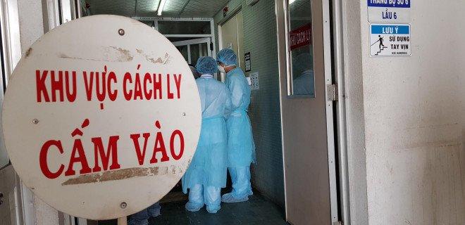 Cập nhật virus corona 8/2: Số người tử vong tăng lên 724; Việt Nam lập 4 tiểu ban chống dịch