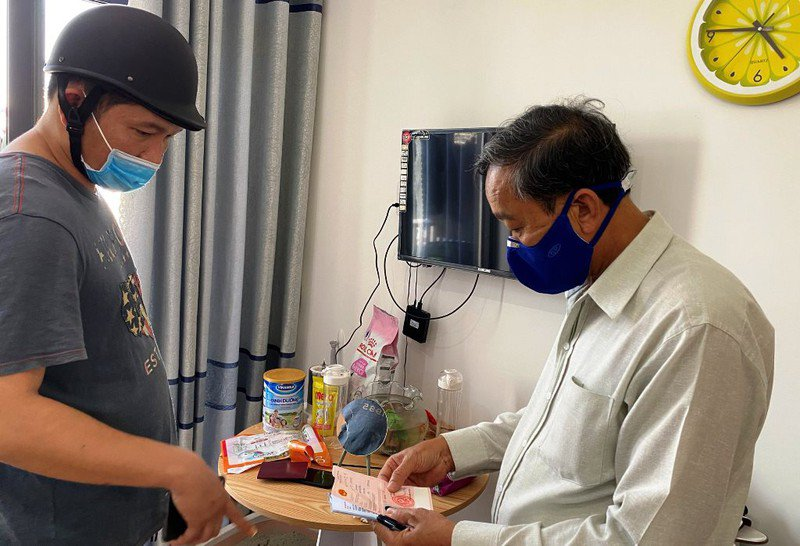 Lời khai của nghi phạm người TQ vụ thi thể cô gái trong vali ở Đà Nẵng