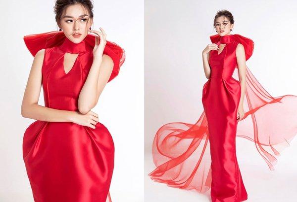 a hau tuong san choi valentine som voi loat vay do xinh het phan thien ha - 9
