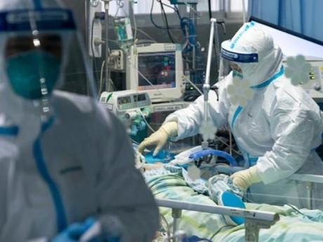 Cập nhật virus corona 11/2: Số ca tử vong vượt con số 1.000, hơn 4.000 người ra viện