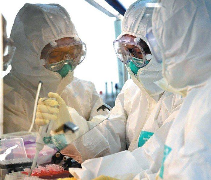 Người thứ 14 dương tính với virus corona ở VN là hàng xóm của bệnh nhân về từ Vũ Hán
