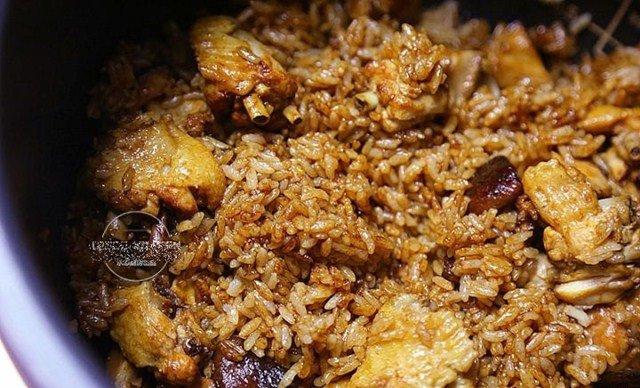 Đổ cả gà lẫn gạo vào nồi cơm điện, sáng ra có món ngon thần thánh, cả nhà tấm tắc - 9