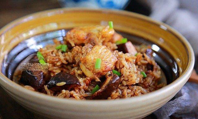 Đổ cả gà lẫn gạo vào nồi cơm điện, sáng ra có món ngon thần thánh, cả nhà tấm tắc - 10