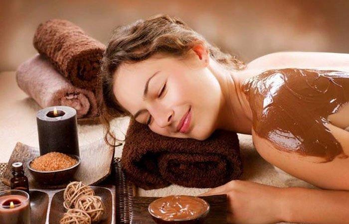 chocolate khong chi ngot ngao vao valentine, cac nang con co the lam mat na duong nhan - 6