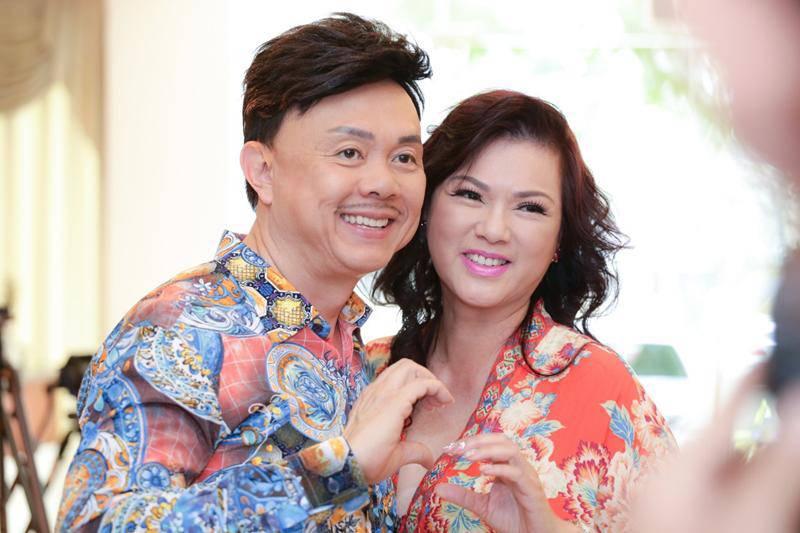 """khong phai tran thanh - truong giang, day moi la """"su phu"""" yeu chieu vo de nhat lang hai! - 17"""
