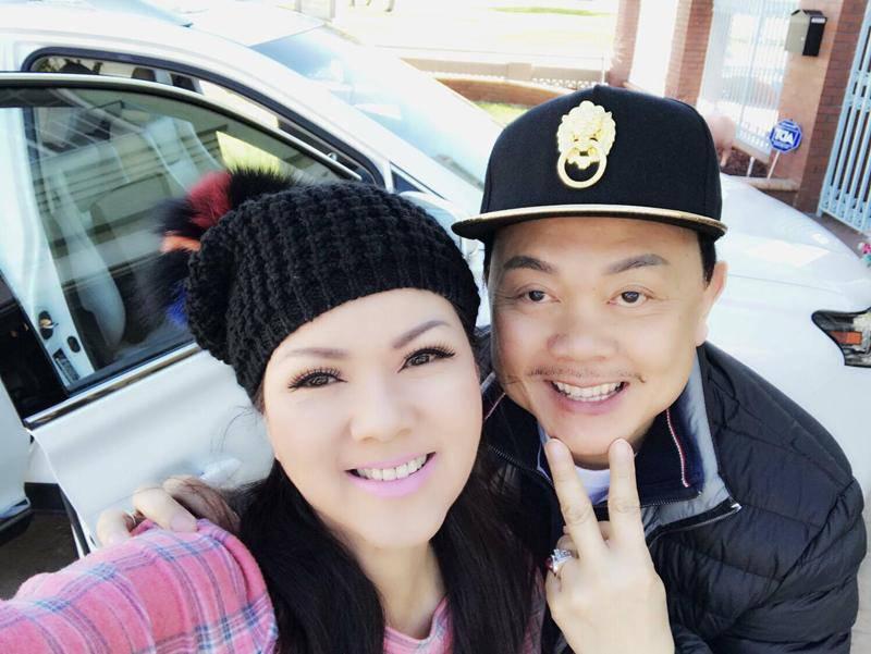 """khong phai tran thanh - truong giang, day moi la """"su phu"""" yeu chieu vo de nhat lang hai! - 18"""