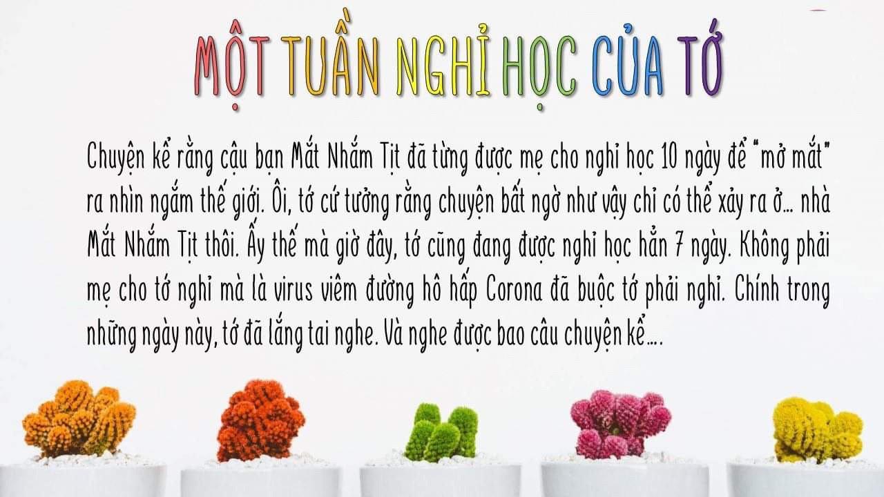 nghi hoc vi dich corona, co giao tat bat quay bai giang, mo dien thoai 24h/7 ban hon di hoc - 8