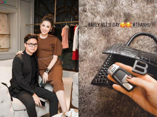 "valentine cua sao viet: chong thu minh ""chiu chi"" nhung tuan hung, dang khoi lang man hon - 3"