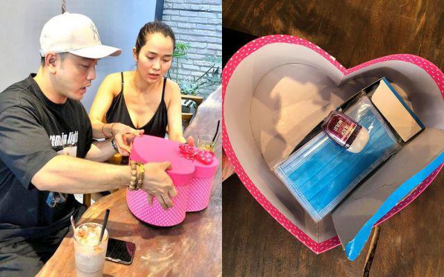 "valentine cua sao viet: chong thu minh ""chiu chi"" nhung tuan hung, dang khoi lang man hon - 8"