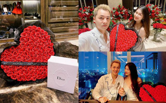 "valentine cua sao viet: chong thu minh ""chiu chi"" nhung tuan hung, dang khoi lang man hon - 5"