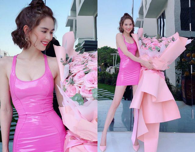 "valentine cua sao viet: chong thu minh ""chiu chi"" nhung tuan hung, dang khoi lang man hon - 6"
