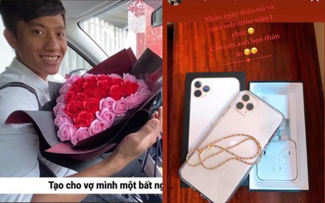 "valentine cua sao viet: chong thu minh ""chiu chi"" nhung tuan hung, dang khoi lang man hon - 11"