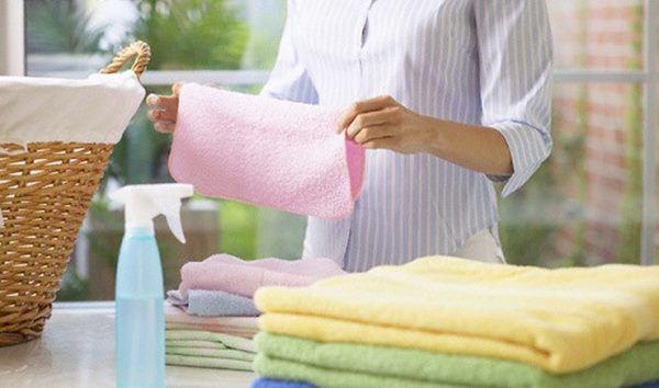 Quần áo mùa đông khó khô dễ bốc mùi, làm theo cách này thơm phức sau 1 đêm - 4