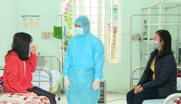 Cập nhật COVID-19 ngày 18/2: Hà Nội cử bác sĩ vào vùng dịch, thêm 4 ca xuất viện sáng nay