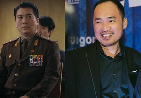 "ha canh noi anh phien ban viet chua chuyen the xong da co dan cast ""sieu man"" - 6"