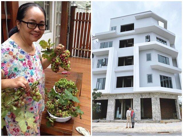 Hội con gái mua nhà tặng bố mẹ trước khi lấy chồng: Hà Tăng giàu vẫn kém Thủy Tiên!