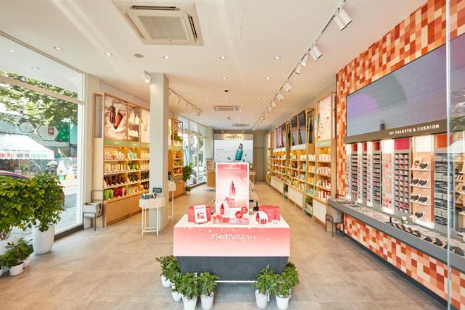 Innisfree khai trương cửa hàng đầu tiên tại Đà Nẵng, các tín đồ làm đẹp có thêm điểm check in mới - 2