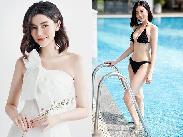 Bí quyết giảm cân an toàn để có vóc dáng vạn người mê của diễn viên Cao Thái Hà