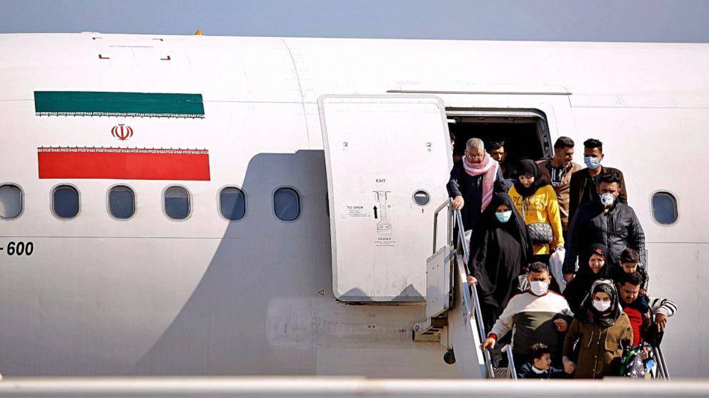 COVID-19: Số ca tử vong tại Iran tăng lên 8; Tổng thống Hàn Quốc chỉ đạo quyết liệt