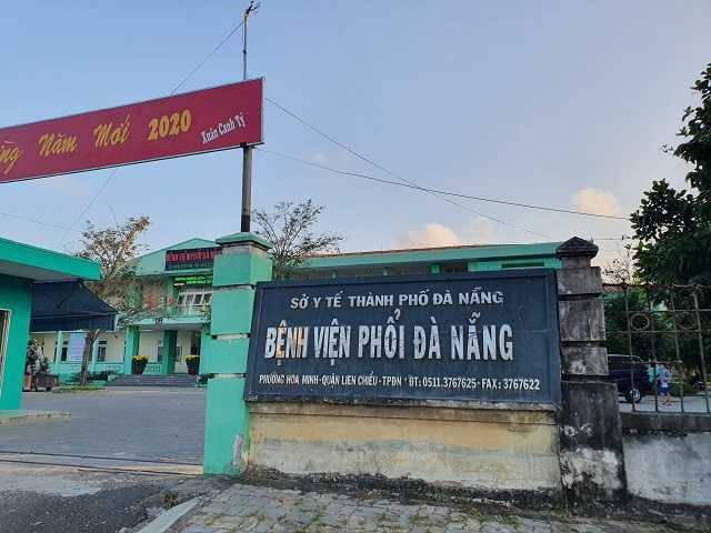 Đà Nẵng: Đoàn khách Hàn Quốc không chịu cách ly tại bệnh viện