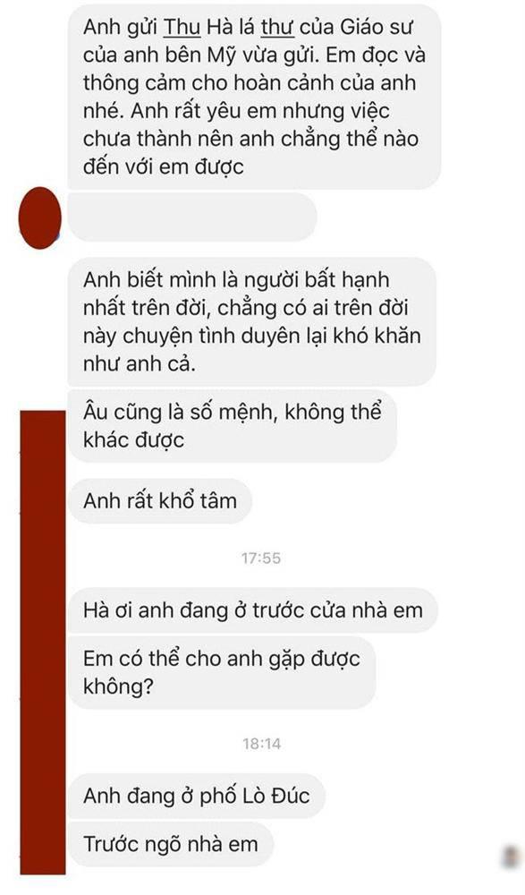 """""""mc thoi su 19h tre nhat vtv bi fan cuong quay roi"""" he lo cuoc song hon nhan kin tieng - 14"""