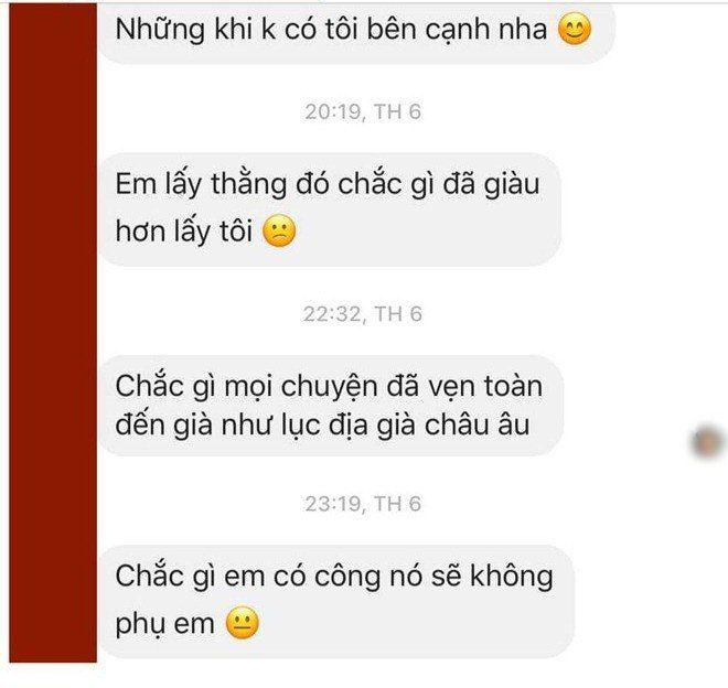 """""""mc thoi su 19h tre nhat vtv bi fan cuong quay roi"""" he lo cuoc song hon nhan kin tieng - 16"""