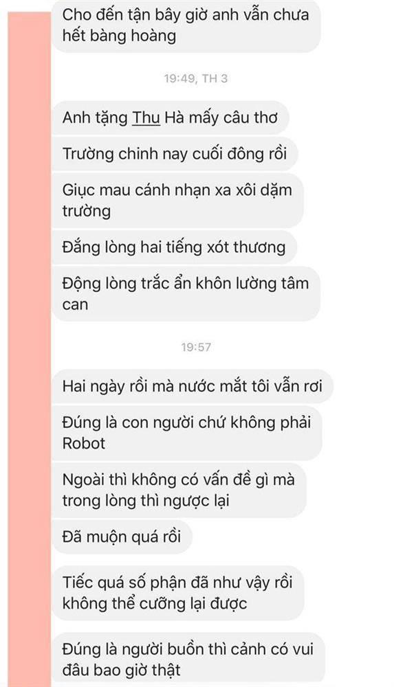 """""""mc thoi su 19h tre nhat vtv bi fan cuong quay roi"""" he lo cuoc song hon nhan kin tieng - 17"""