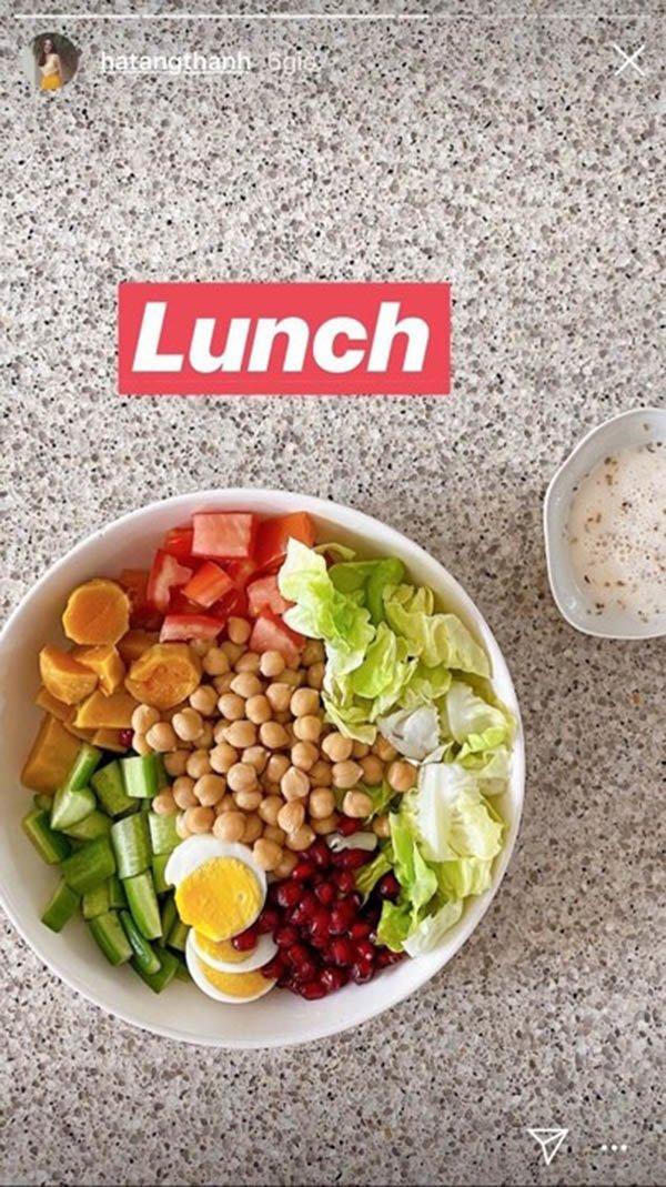 Món ăn ưa thích của Hà Tăng hóa ra lại là thực phẩm giảm cân được sao Hàn thích mê