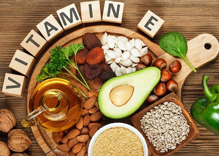 vitamin e la gi va co tac dung nhu the nao trong viec cham soc sac dep cua phai dep? - 1