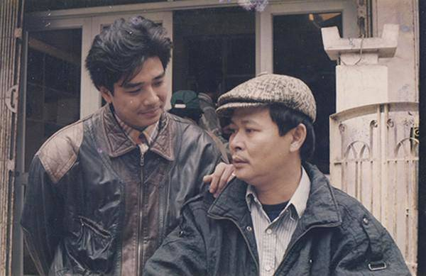 doi thuc binh di than thuong giong het phim cua ong bo dang thuong nhat co gai nha nguoi ta - 4